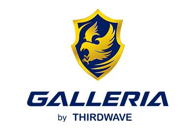 GALLERIA by THIRDWAVE